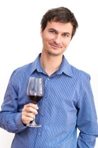 Damian Buraczewski, fot. Joanna Buraczewska