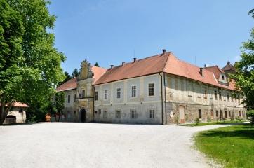 Pałac Štatemberg