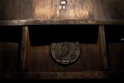 Maribor. Najstarsza beczka pochodzi z XIX wieku.