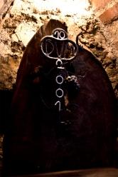 Klucz makolskiego stowarzyszenia winiarzy