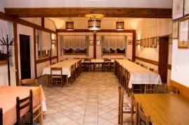 Sala degustacyjna