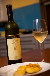 Rumeni muškat - Vinakoper