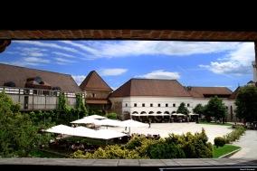 Zamek w Lublanie