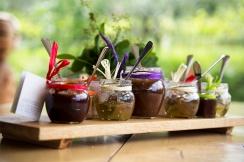 Nietypowe smaki przetworów to specjalność rodziny Butul