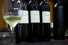 Degustacja win Montemoro