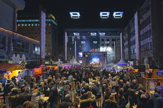 Maribor, źródło: www.slovenia.info; autor: Matej Vranič