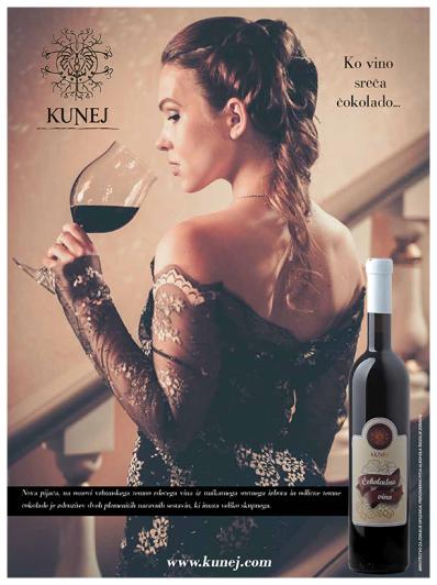 Screenshot_2018-12-04 Čokoladno vino Kunej, Prvo čokoladno vino v Sloveniji